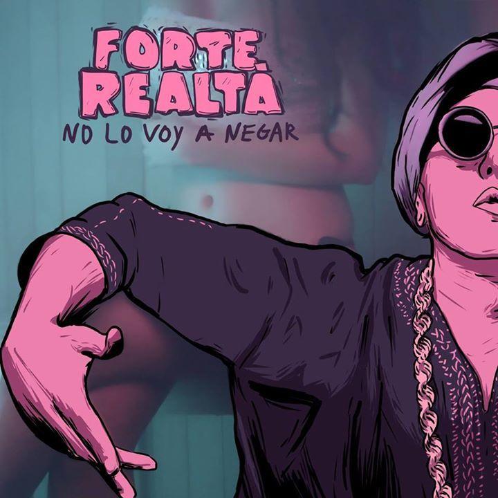 Forte Realtà Tour Dates
