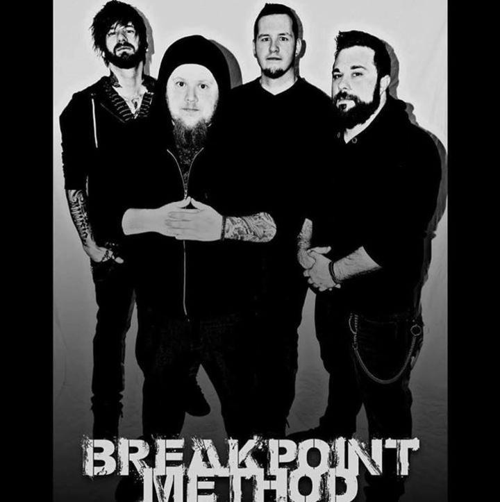 Breakpoint Method Tour Dates