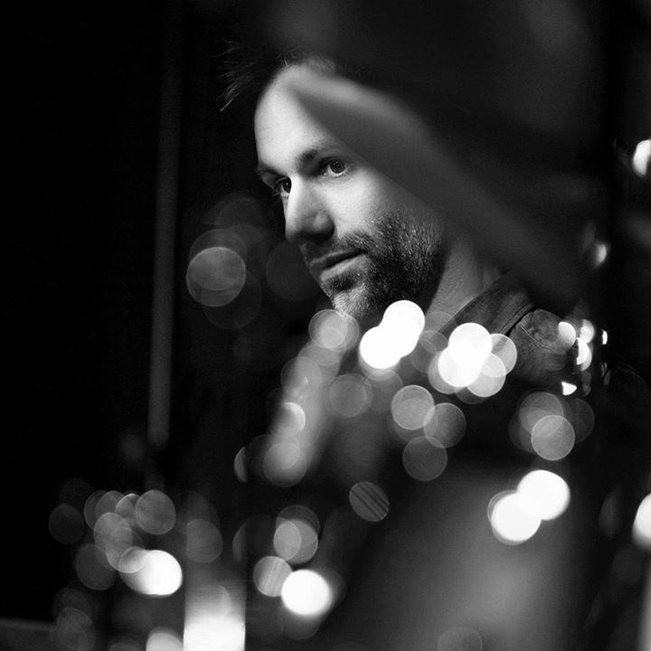 Matthieu Marthouret @ Festival de Jazz - Voiron, France