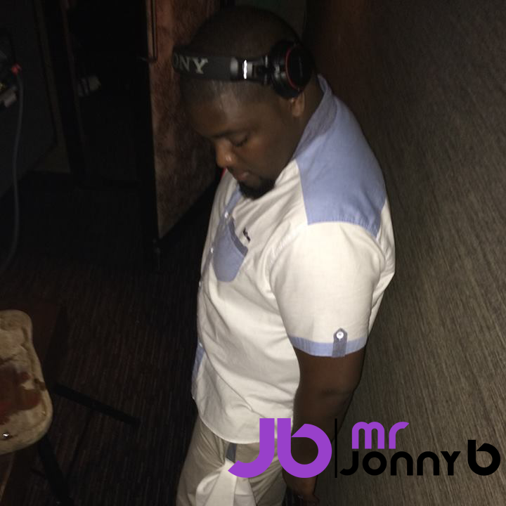 Mr Jonny B @ Falucka Lounge  - New York, NY