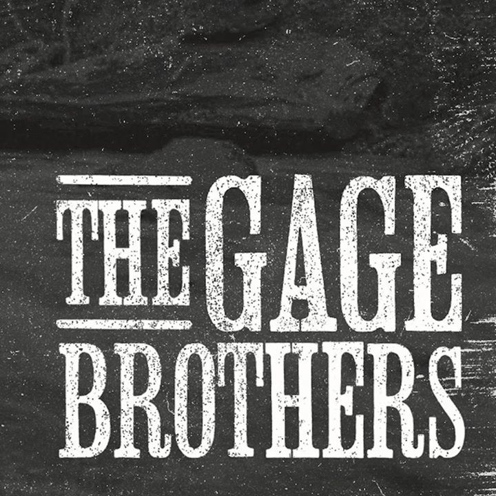 The Gage Brothers Tour Dates