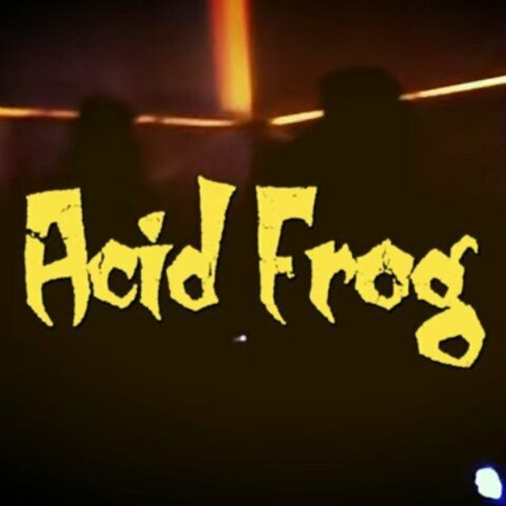 ACID FROG Tour Dates