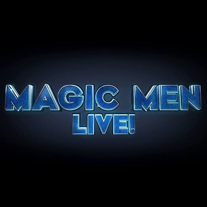 Magic Men Tour Dates