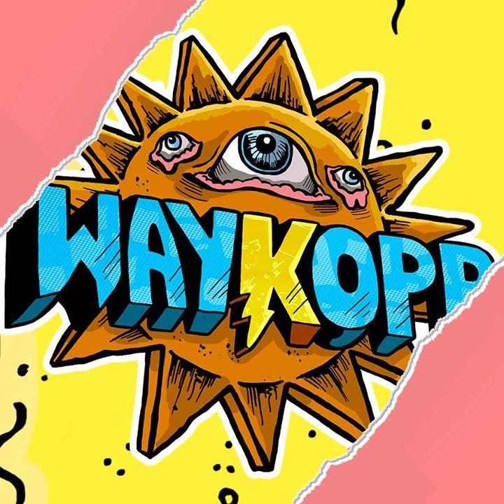 Waykopp Tour Dates