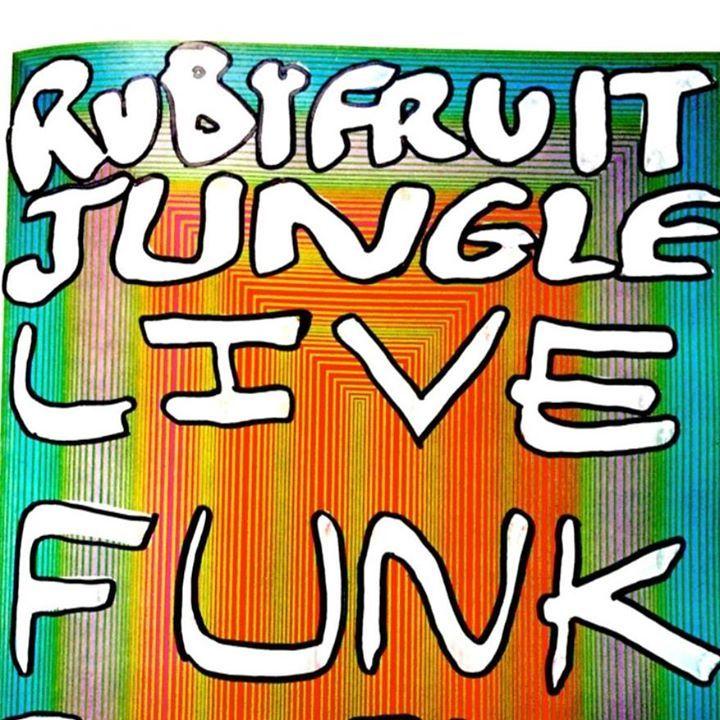 Ruby Fruit Jungle Tour Dates