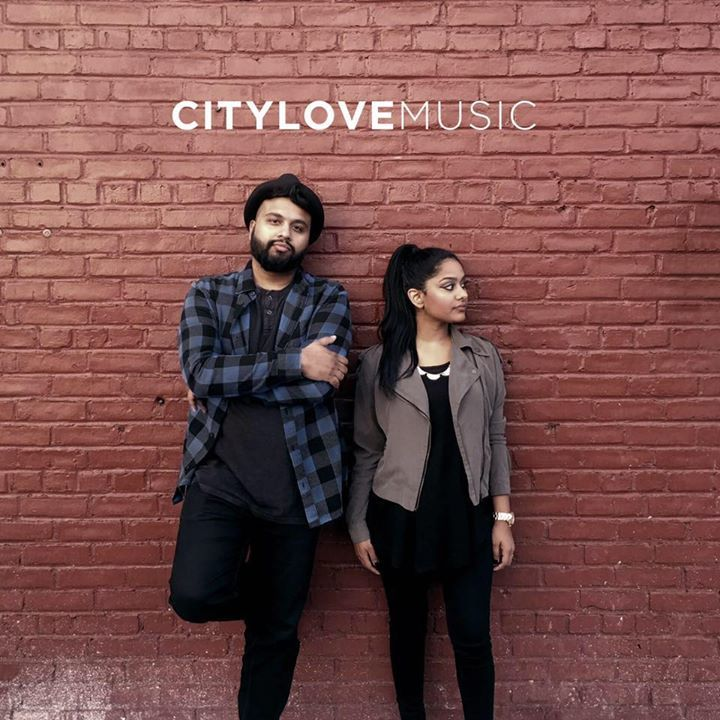 Citylovemusic Tour Dates