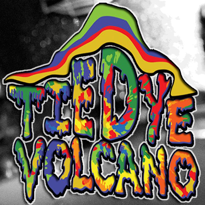 Tie Dye Volcano Tour Dates