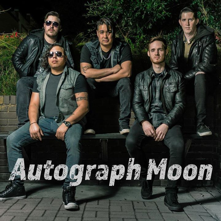 Autograph Moon Tour Dates