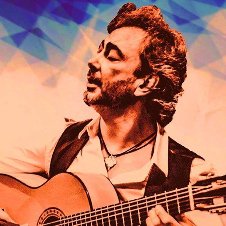 José Antonio Rodriguez Tour Dates