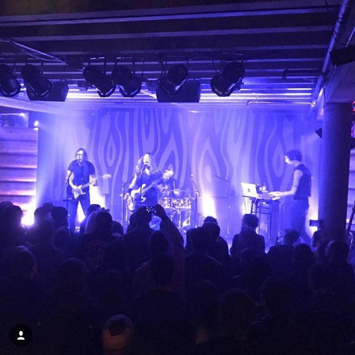 The Prids @ Doug Fir Lounge - Portland, OR
