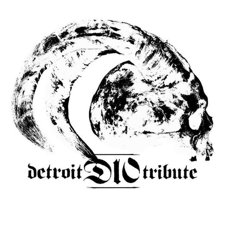Detroit Dio Tribute Tour Dates