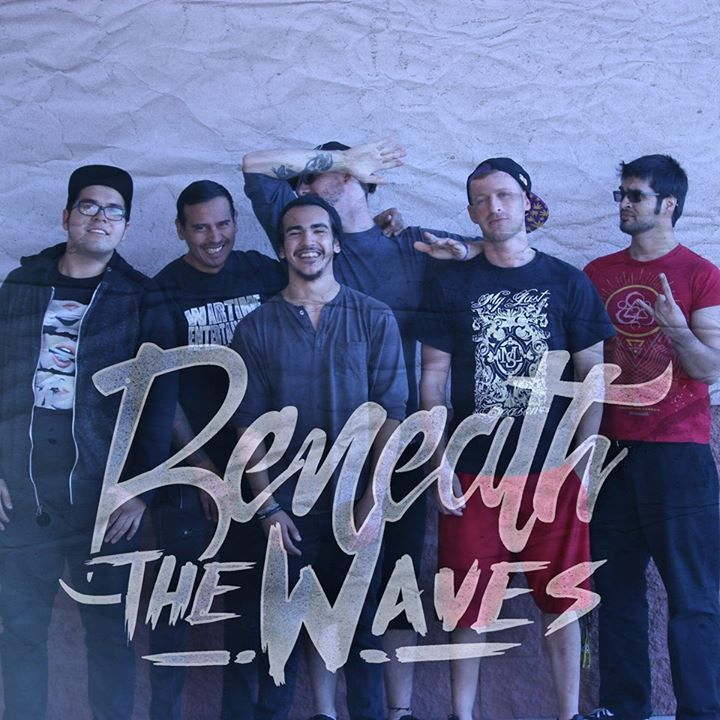 Beneath the Waves Tour Dates