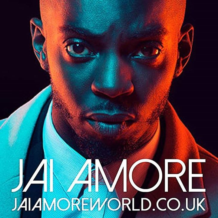 Jai Amore Tour Dates