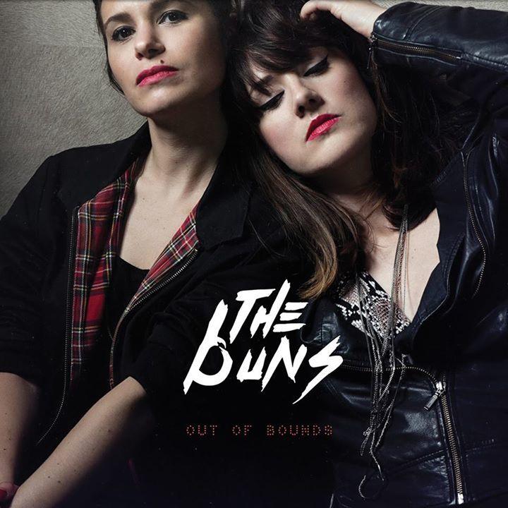 The Buns Tour Dates