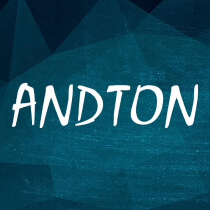 Andton Tour Dates