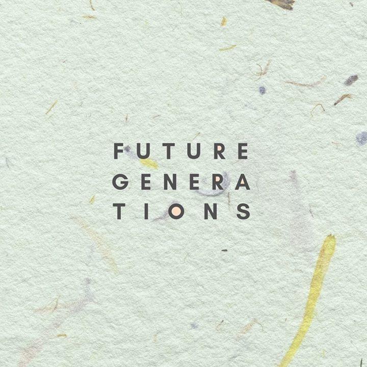 Future Generations Tour Dates