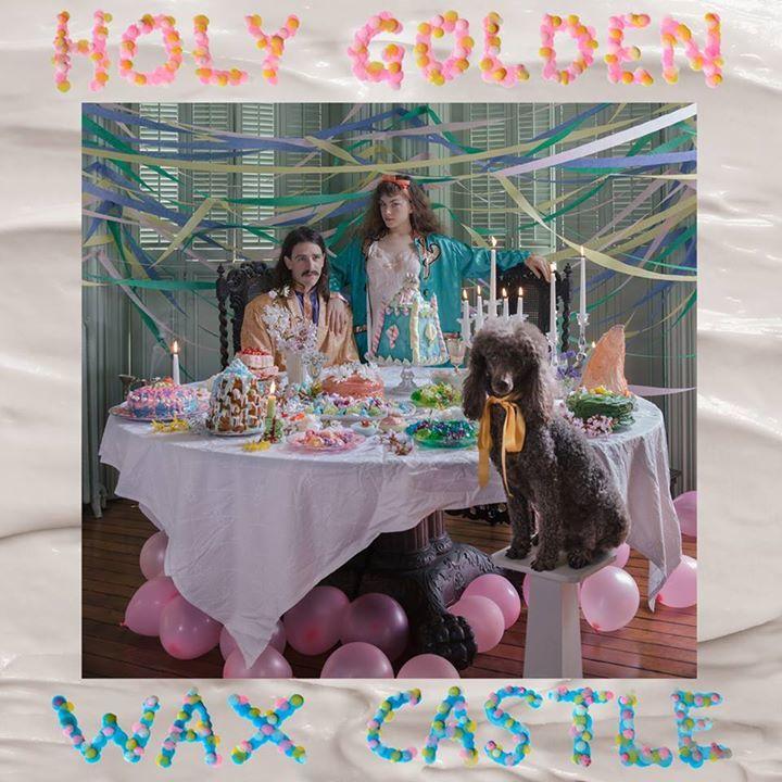 Holy Golden Tour Dates