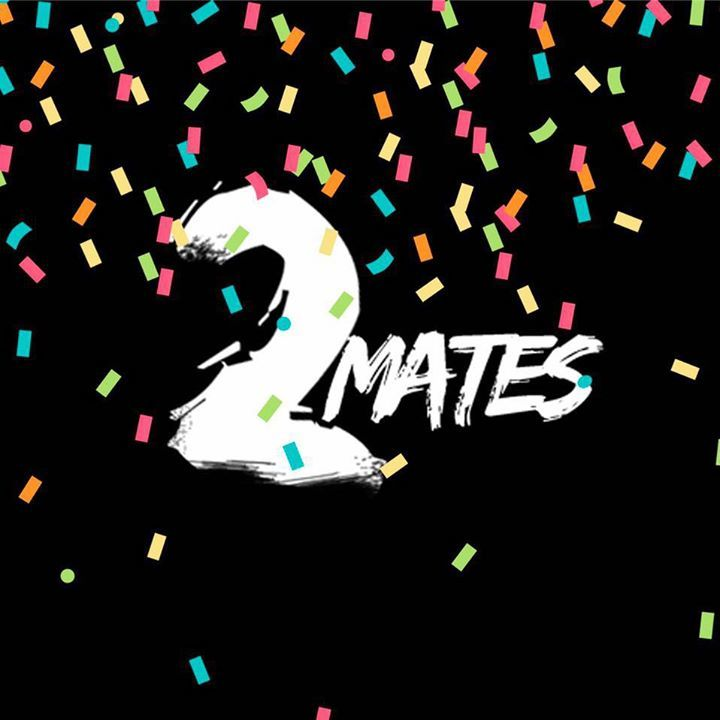 2Mates Tour Dates