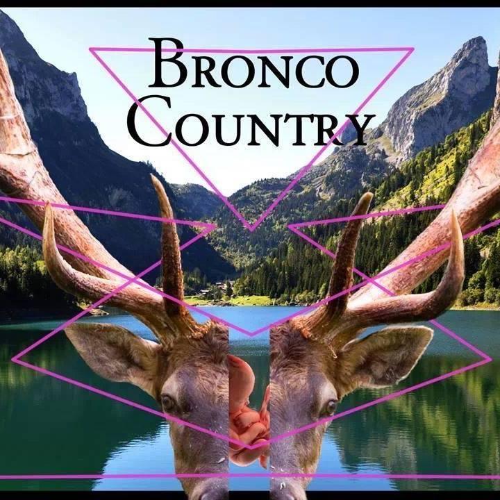 Bronco Country Tour Dates