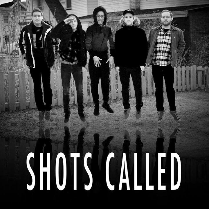 Shots Called Tour Dates