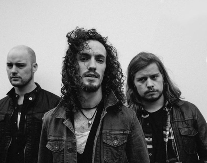 Raveneye @ Crofter's Rights - Bristol, United Kingdom