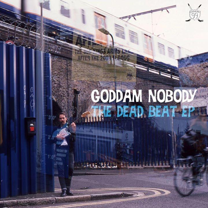 Goddam Nobody Tour Dates