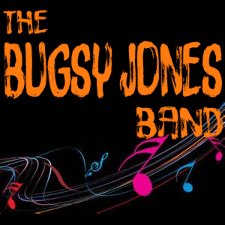 Bugsy Jones Band Tour Dates