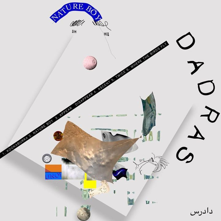 Dadras Tour Dates