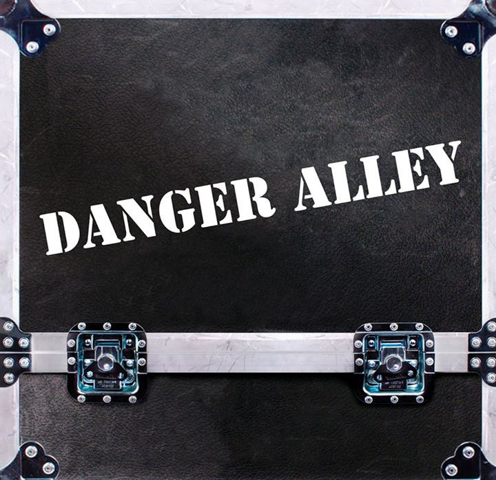 Danger Alley Tour Dates
