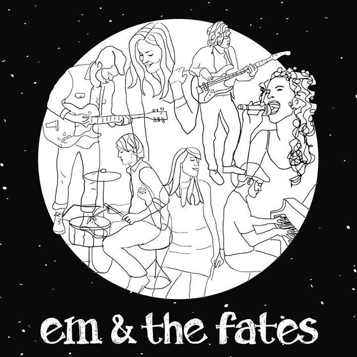 Em & The Fates Tour Dates