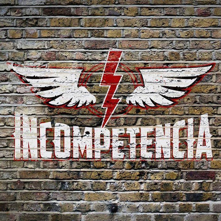 Incompetencia Grupo Tour Dates