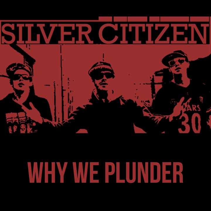 Silver Citizen Tour Dates