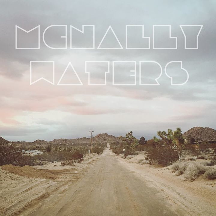 McNally Waters Tour Dates