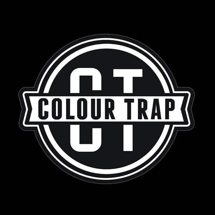Colour Trap @ King Tut's Wah Wah Hut, Glasgow - Glasgow, United Kingdom