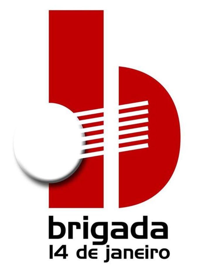 Brigada 14 de Janeiro Tour Dates