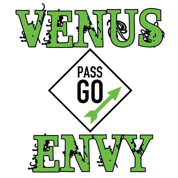 Venus Envy Tour Dates