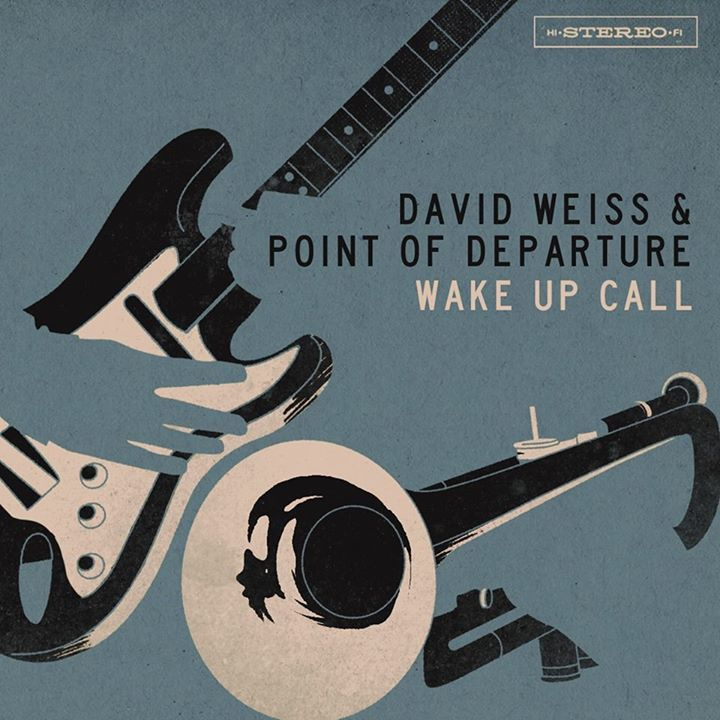 David Weiss Tour Dates