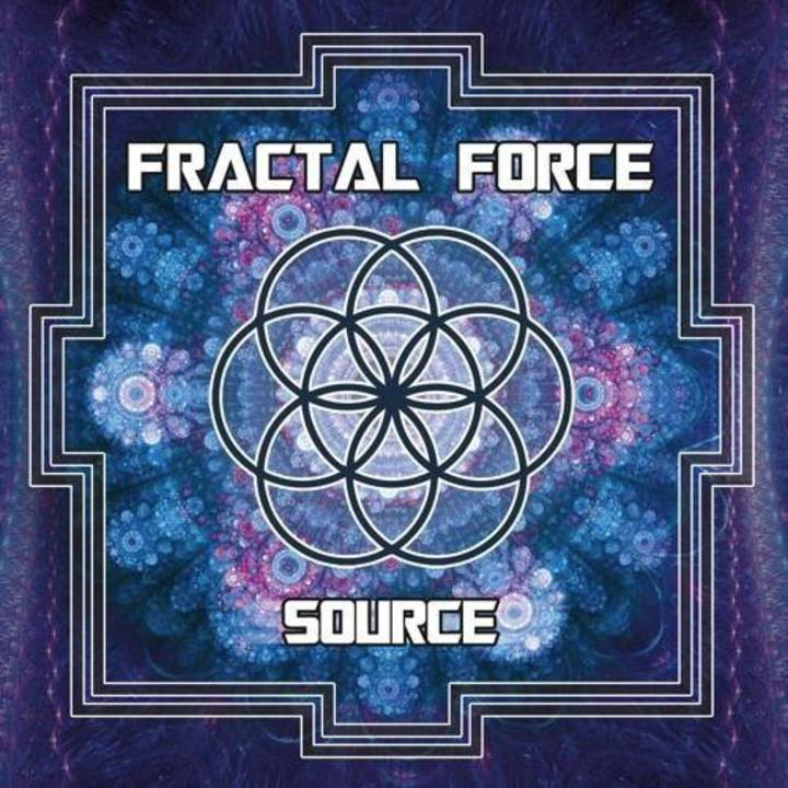 Fractal Force Tour Dates