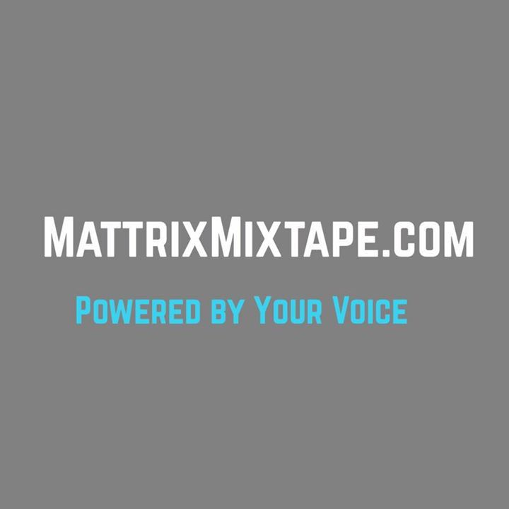 Mattrix Mixtape Tour Dates