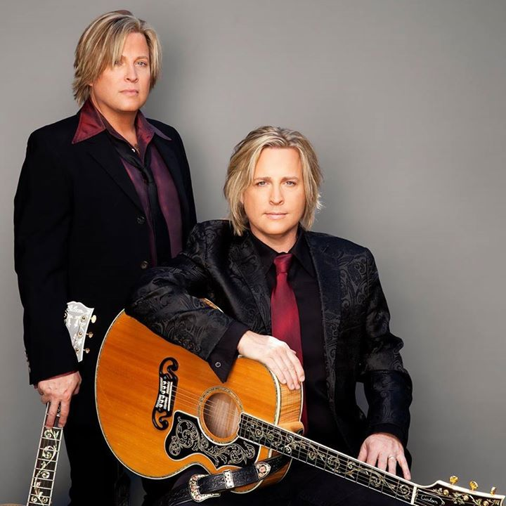 The Nelson Brothers @ Whatley Center for the Performing Arts - Mount Pleasant, TX
