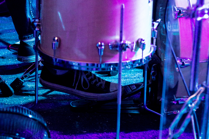 Rebel Heart Band @ BOURBON JACKS - Chandler, AZ