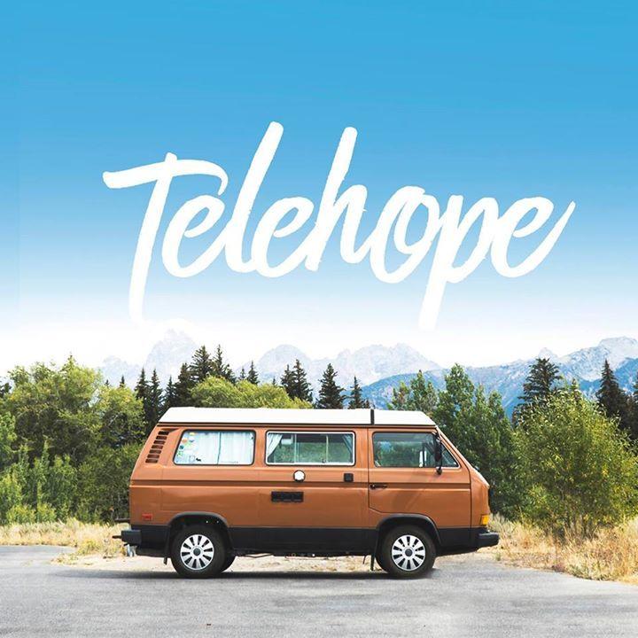 Telehope  Tour Dates