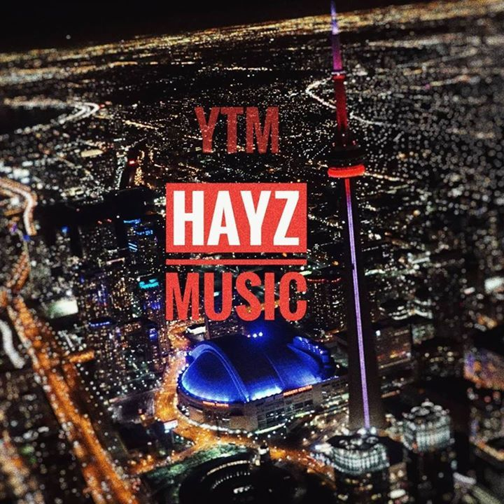 Hayz Tour Dates