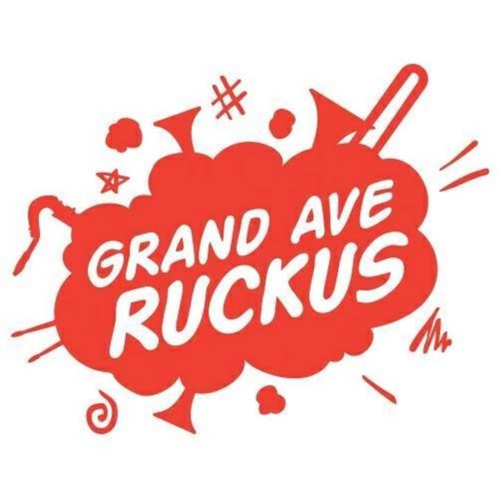 Grand Ave Ruckus Tour Dates