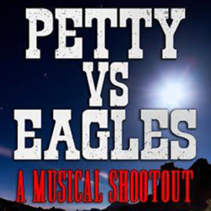 Petty vs Eagles @ THE COACH HOUSE - San Juan Capistrano, CA