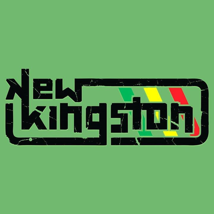 New Kingston Tour Dates