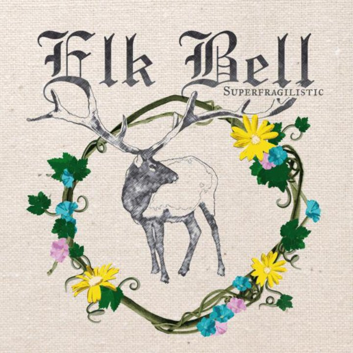 Elk Bell Tour Dates