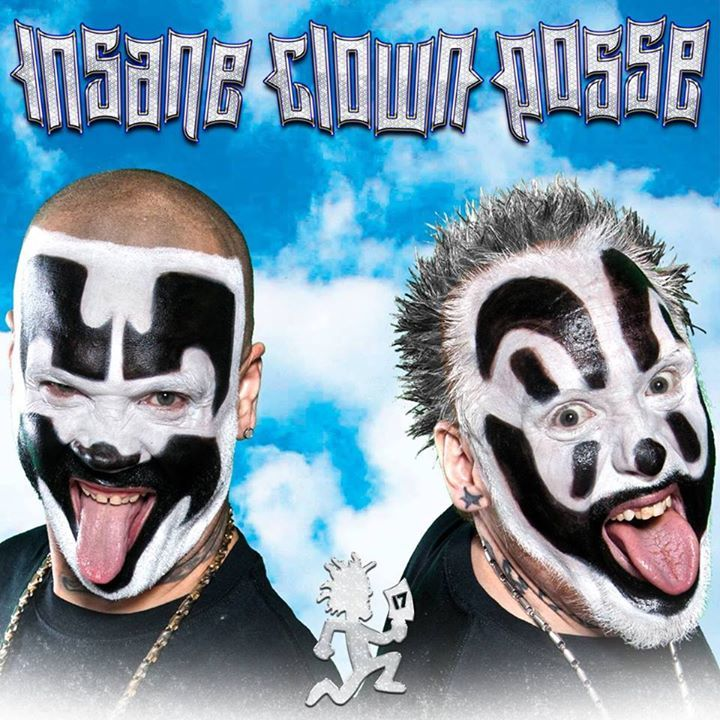Insane Clown Posse @ House of Blues San Diego - San Diego, CA