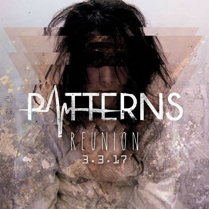 Patterns NC Tour Dates