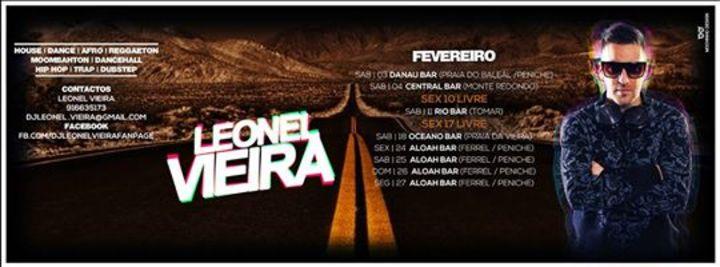 Dj Leonel Tour Dates
